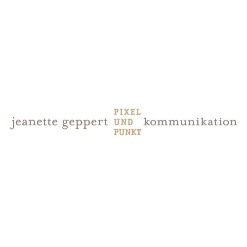 Jeanette Geppert - pixel und punkt kommunikation
